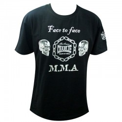 Camiseta Charlie Face to face