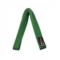 Cinturon karate Arawaza Verde
