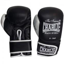 Guantes de boxeo Charlie Bat Kid negro