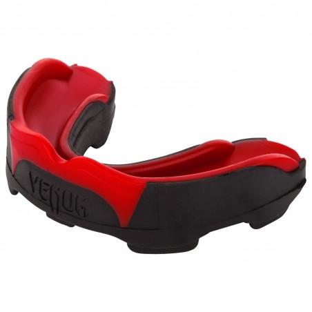 Protector bucal Venum Predator Gel black Red