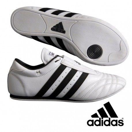 zapatos taekwondo adidas