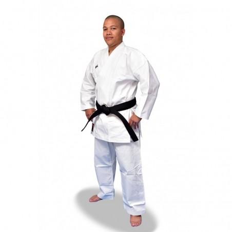 Karategi NKL training blanco 8 oz