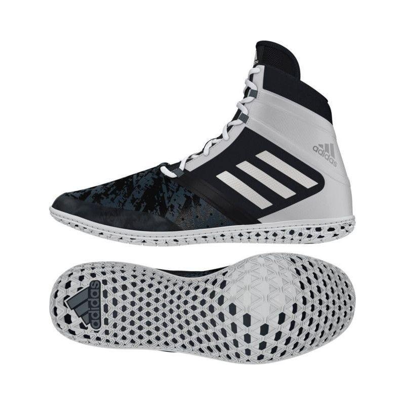 zapatillas de boxeo adidas