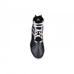 Botas de boxeo Adidas Flying Impact negro