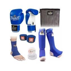 pack buddha fight azul