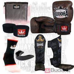 Pack Buddha Snake premium