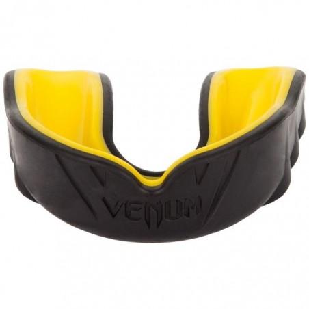 Bucal del Gel Venum Challenger Yellow/Black