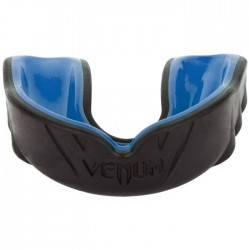 Protector bucal Venum Challenger Gel Black/purple