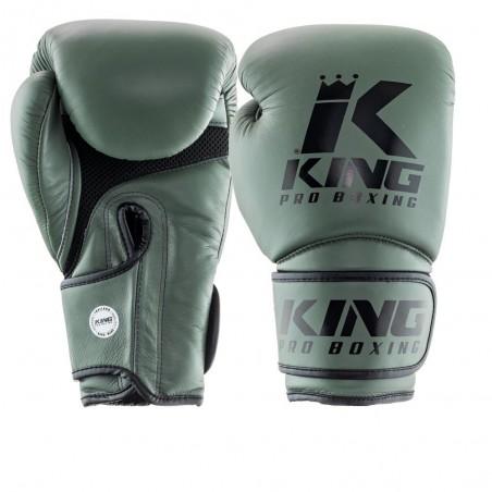 Guante King Pro Boxing KPB/BG STAR MESH 4