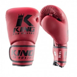 Guante King Pro Boxing KPB/BG STAR MESH 3