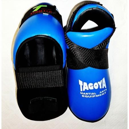 Botín taekwondo Tagoya ITF azul