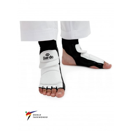 Pie taekwondo Daedo homologado WT