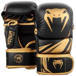 Guantilla MMA Venum Challenger 3.0 Negro/Oro