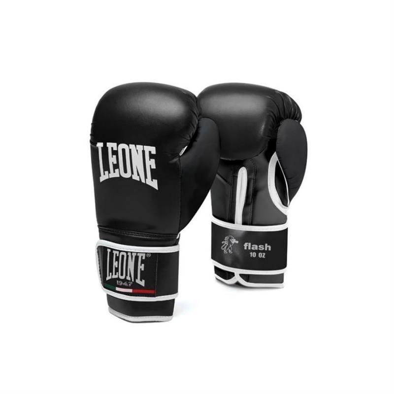 Guantes de boxeo Leone Flash