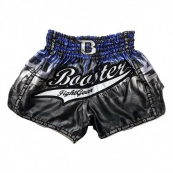 Pantalon de Muay Thai Booster Labyrint 1