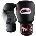 Guantes de Boxeo Twins BGVL 4 Negro/Gris