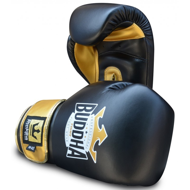 Guante Muay Thai Buddha Top Fight