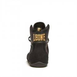 Botas de boxeo y lucha Leone Premium