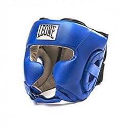 Casco de boxeo Leone Training