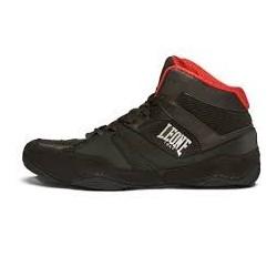 Botas de boxeo Leone Luchador