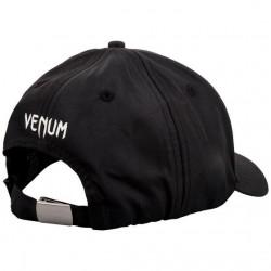 Gorra Venum Club 182 Negro