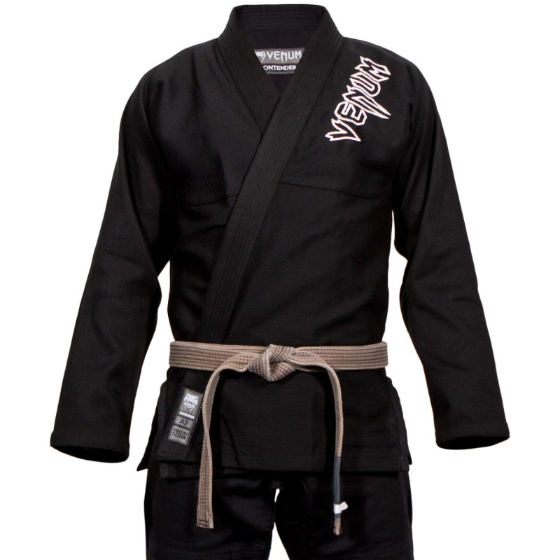 Kimono BJJ Venun Contender 2.0 Ne