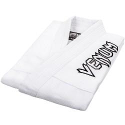 Kimono BJJ Venum Contender Blanco 2.0