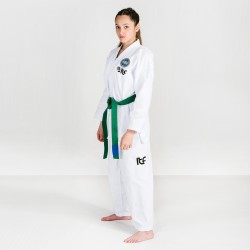 Dobok ITF Fuji  approved 10512A