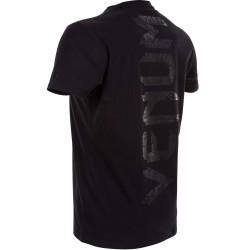 Camiseta Venum Giant  Matte/Black