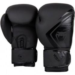 Guantes de boxeo Venum Contender 2.0 Negro/Negro