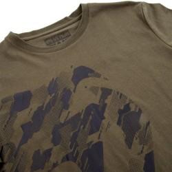 Camiseta Venum Tecmo Giant Caqui