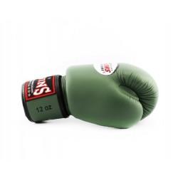 Guantes de boxeo Twins Bgvl 3 Verde