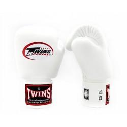 Guantes de boxeo Twins Bgvl 3 Blanco