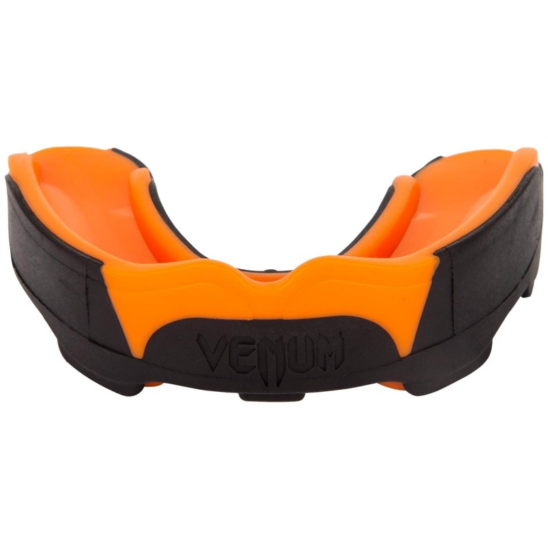 Bucal boxeo Gel Venum Predator Orange/black