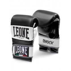 Guantilla de saco Leone Shock Negro