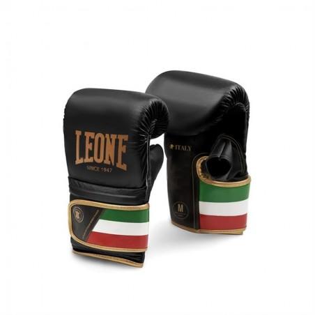 Guantillas de saco Leone Italy 47 Negro
