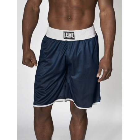 Pantalon de boxeo Leone Reversible