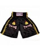 Pantalones de boxeo