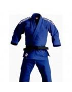 Judogi entrenamiento