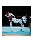 TAEKWONDO | Equipamiento Taekwondo para entrenamiento y competición