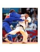 JUDO | Equipamiento de Judo para entrenamiento y competición