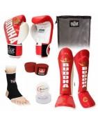Packs de deportes de contacto para niños - Club de la Lucha