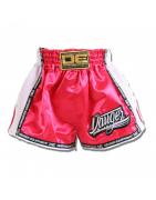 Pantalones Muay thai para niños| Shorts de Muay Thai para niños