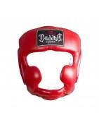 Casco de boxeo para niños| Club de la lucha