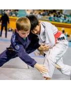 BJJ Infantil - Brazilian Jiu-Jitsu para niños| Club de la Lucha