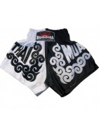 shorts de boxeo , muay thai y kick boxing