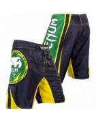 Pantalones MMA - Fightshort - Bermudas